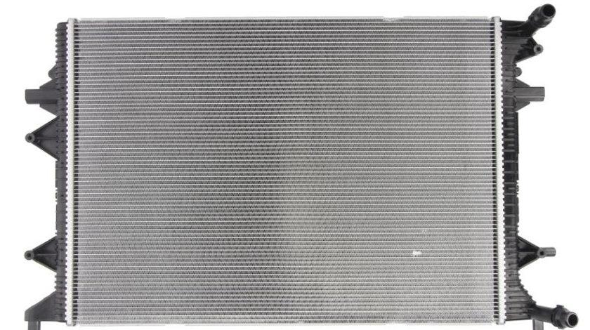 Radiator apa racire motor (transmisie automata/manuala) SKODA YETI; VW BEETLE, CADDY ALLTRACK, CADDY IV, GOLF VI, JETTA IV, PASSAT, PASSAT ALLTRACK, SCIROCCO 1.2/1.4/2.0 d dupa 2009 cod intern: CI4293CE