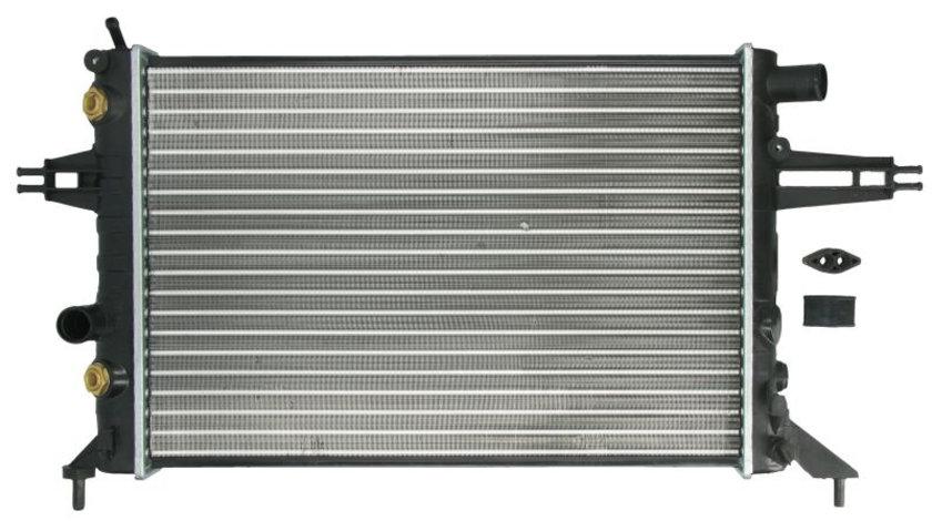 Radiator apa racire motor (transmisie automata) OPEL ASTRA G, ASTRA G CLASSIC 1.4/1.6/1.8 intre 1998-2009