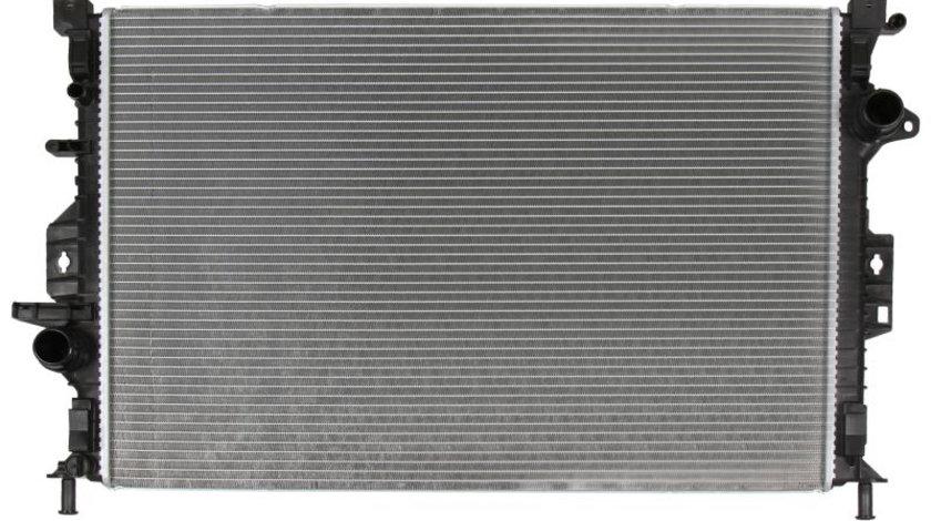 Radiator apa racire motor (transmisie automata) VOLVO S60 II, S80 II, V60 I, XC60, XC70 II; FORD C-MAX II, FOCUS III, GALAXY, GRAND C-MAX, MONDEO IV, S-MAX; LAND ROVER FREELANDER 2 1.5-4.4 dupa 2006