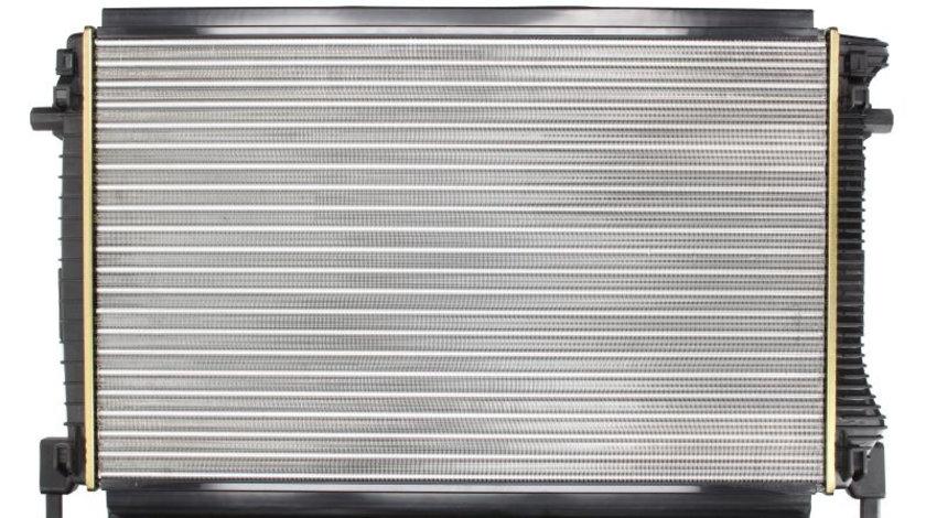 Radiator apa racire motor (transmisie automata manuala) SKODA FABIA III, OCTAVIA III; VW GOLF SPORTSVAN, GOLF VII 1.6dupa 2014