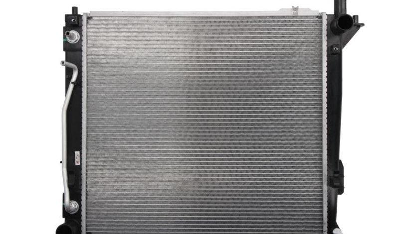 Radiator apa racire motor (transmisie automata) HYUNDAI GRAND SANTA FÉ, SANTA FÉ II, SANTA FÉ III 2.0 d/2.2D dupa 2006 cod intern: CI4063CE
