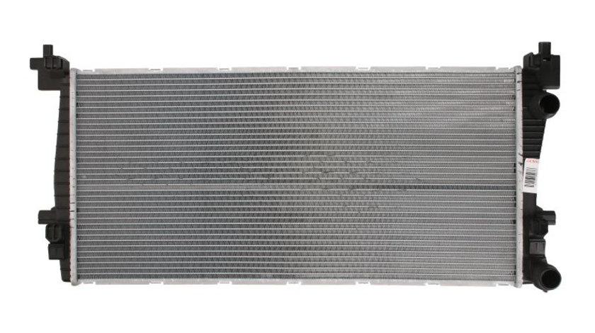 Radiator apa racire motor (transmisie manuala) AUDI A3, Q2; SEAT ATECA, LEON, LEON SC, LEON ST; SKODA OCTAVIA III; VW GOLF ALLTRACK VII, GOLF SPORTSVAN, GOLF VII, TOURAN, T-ROC 1.0 1.2 1.6 d dupa 2012