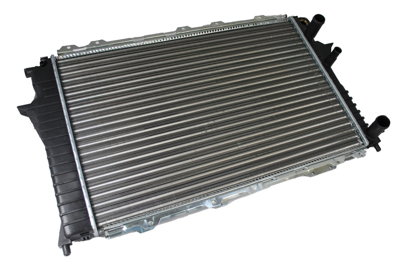 Radiator apa racire motor (transmisie manuala) AUDI 100, A6 1.8-2.5D intre 1990-1997