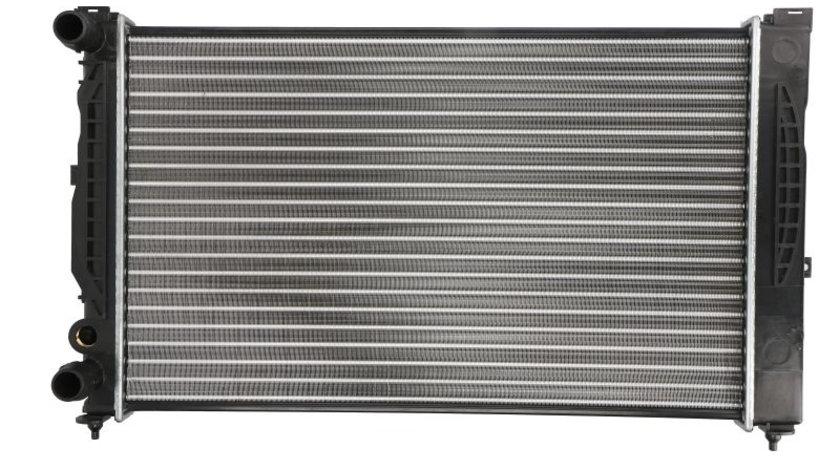 Radiator apa racire motor (transmisie manuala) AUDI A4, A6; SKODA SUPERB I; VW PASSAT 1.6-2.0 intre 1994-2008