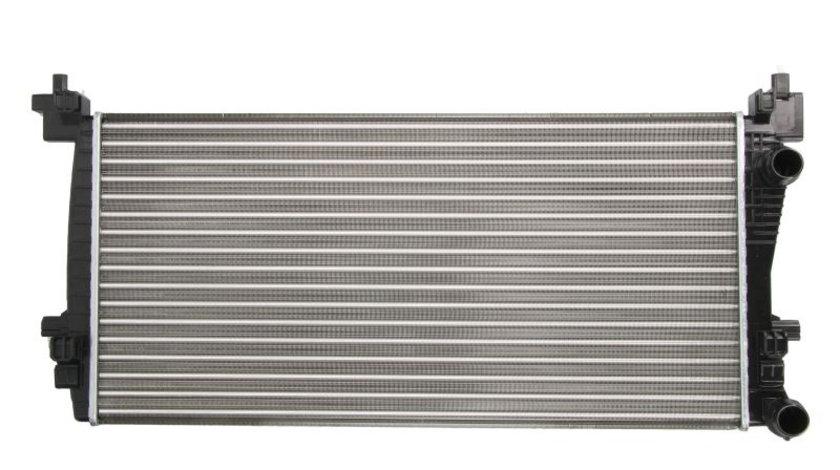 Radiator apa racire motor (transmisie manuala) AUDI A3, Q2; SEAT LEON, LEON SC, LEON ST; SKODA OCTAVIA III, YETI; VW GOLF SPORTSVAN, GOLF VII, T-ROC 1.0-1.6 d dupa 2012