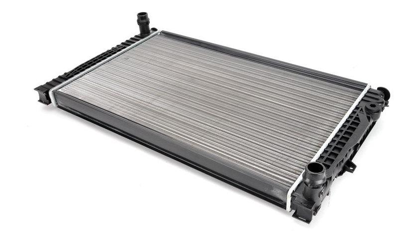 Radiator apa racire motor (transmisie manuala) AUDI A4, A6; SKODA SUPERB I; VW PASSAT 2.4-4.0 intre 1995-2008