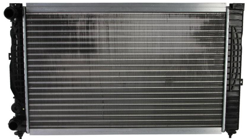 Radiator apa racire motor (transmisie manuala) AUDI A4, A6; SKODA SUPERB I; VW PASSAT 1.6-2.3 intre 1994-2008