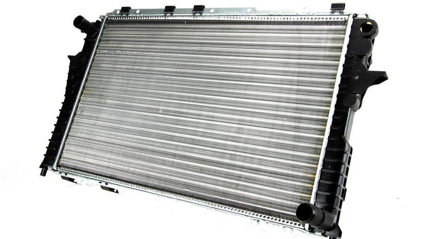 Radiator apa racire motor (transmisie manuala) AUDI 100, A6 2.2 2.6 2.8 intre 1990-1997