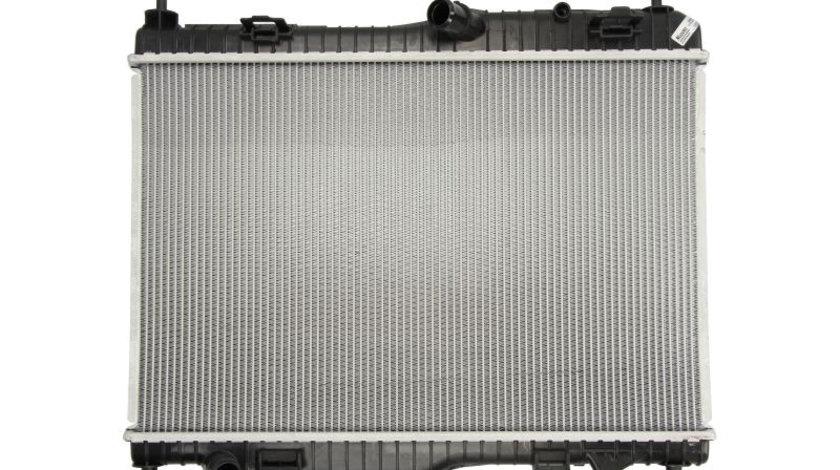Radiator apa racire motor (transmisie manuala) FORD B-MAX, ECOSPORT, FIESTA VI, TOURNEO COURIER B460, TRANSIT COURIER B460 1.0 dupa 2012
