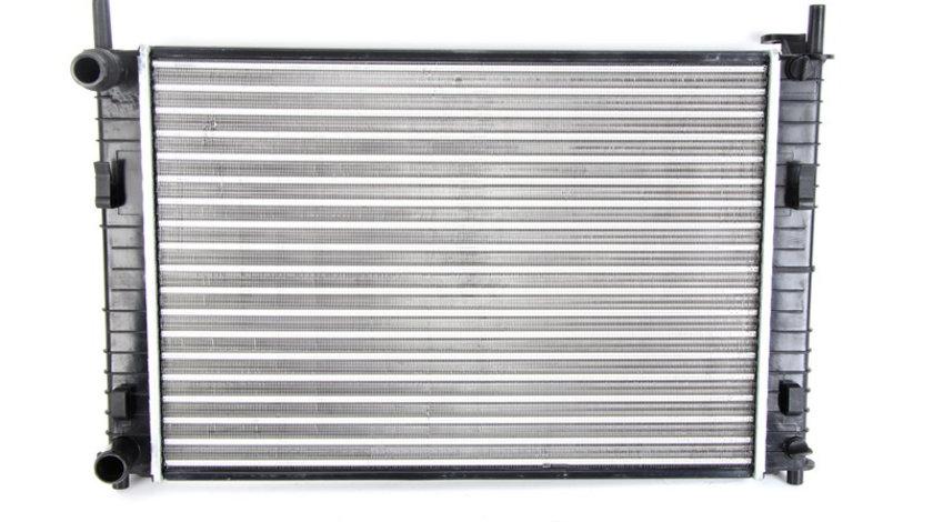 Radiator apa racire motor (transmisie manuala) FORD FIESTA V, FUSION; MAZDA 2 1.25-1.6 d intre 2001-2012