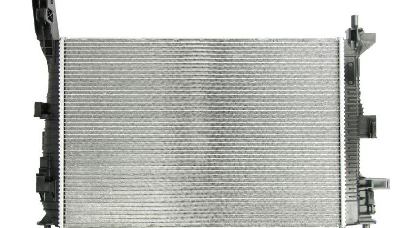 Radiator apa racire motor (transmisie manuala) FORD C-MAX II, FOCUS III, GRAND C-MAX, KUGA II, TOURNEO CONNECT V408, TRANSIT CONNECT, TRANSIT CONNECT V408 1.5/1.5D/1.6 d dupa 2010 cod intern: CI4325CE