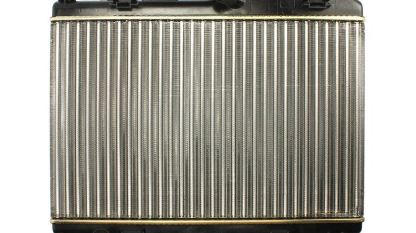 Radiator apa racire motor (transmisie manuala) FORD B-MAX, ECOSPORT, FIESTA VI, TOURNEO COURIER B460, TRANSIT COURIER B460 1.4D-1.6 d dupa 2008