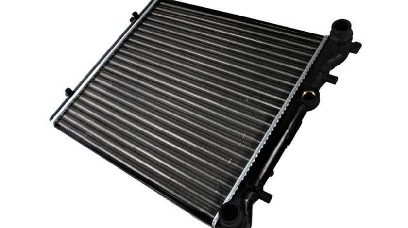 Radiator apa racire motor (transmisie manuala) SEAT LEON, TOLEDO II; SKODA OCTAVIA I; VW BORA, GOLF IV 1.4 1.6 intre 1996-2010