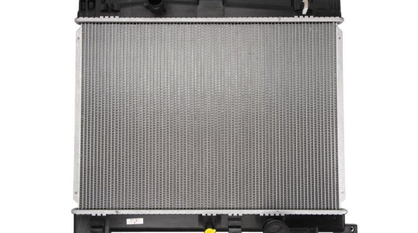 Radiator apa racire motor (transmisie manuala) DAIHATSU CHARADE; TOYOTA YARIS 1.33 dupa 2008
