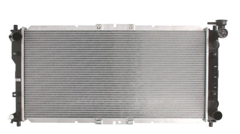 Radiator apa racire motor (transmisie manuala) MAZDA 626 IV, 626 V, MX-6 1.8 2.0 intre 1991-2002