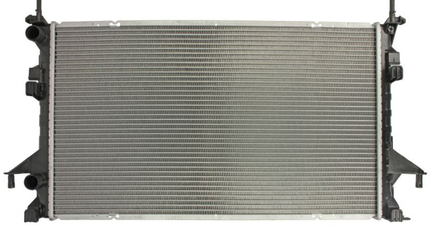 Radiator apa racire motor (transmisie manuala) RENAULT CLIO II, ESPACE IV, LAGUNA II, VEL SATIS 2.9 3.0 3.5 dupa 2000