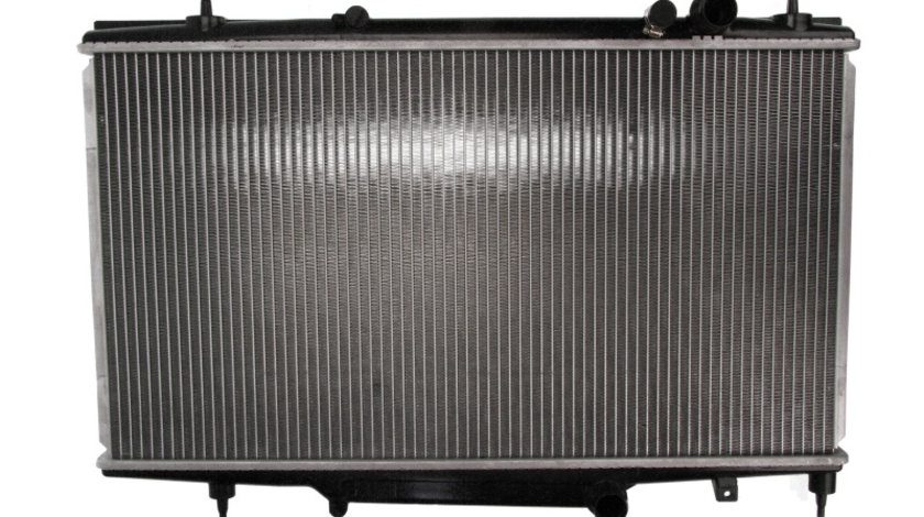 Radiator apa racire motor (transmisie manuala) CITROEN C5 I; PEUGEOT 607 3.0 intre 2000-2004