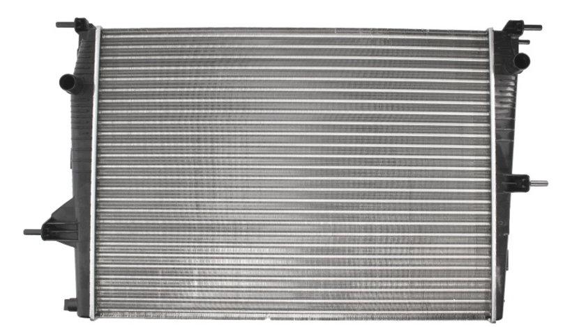 Radiator apa racire motor (transmisie manuala) RENAULT FLUENCE, GRAND SCENIC III, KANGOO, KANGOO BE BOP, KANGOO EXPRESS, MEGANE CC, MEGANE III, SCENIC III 1.6/1.6ALK/1.6LPG dupa 2008