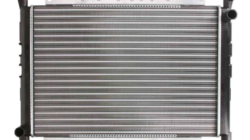 Radiator apa racire motor (transmisie manuala) HONDA CONCERTO; ROVER 200, 400 1.4/1.6/1.8 intre 1989-2000