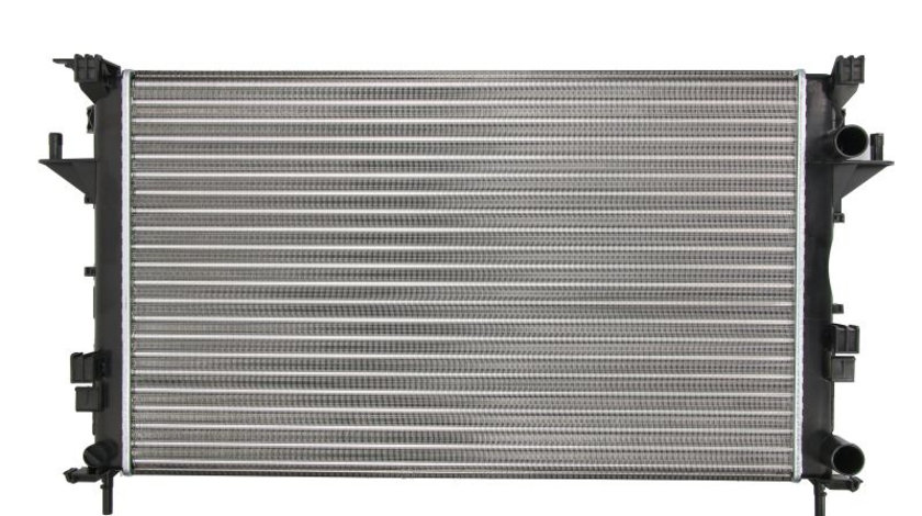 Radiator apa racire motor (transmisie manuala) RENAULT ESPACE IV, LAGUNA II, VEL SATIS 1.9 2.0 2.2D dupa 2001