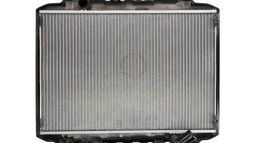Radiator apa racire motor (transmisie manuala) HYUNDAI H-1 / STAREX, H100; MITSUBISHI stanga 300 III 2.0/2.4/2.5D intre 1986-2006