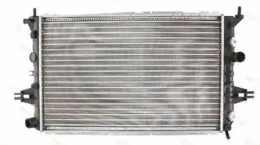 Radiator apa racire motor VAUXHALL ZAFIRA Mk I A F75 THERMOTEC D7X038TT