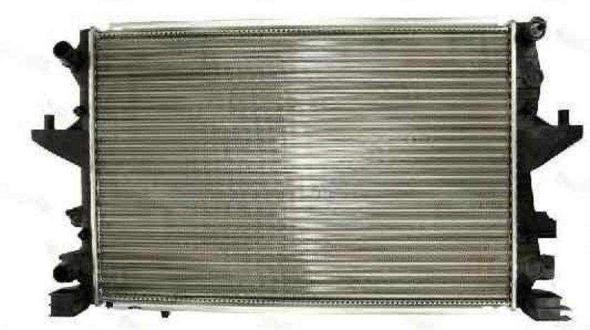 Radiator apa racire motor VW GOLF VII (5G1, BE1) NISSENS 65304