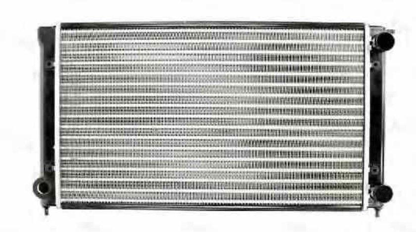 Radiator apa racire motor VW JETTA II (19E, 1G2, 165) THERMOTEC D7W020TT