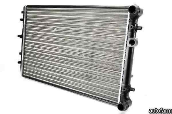 Radiator apa racire motor VW POLO 9N THERMOTEC D7W043TT
