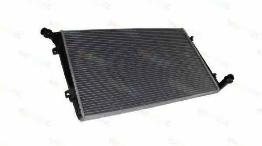 Radiator apa racire motor VW TOURAN 1T1 1T2 THERMOTEC D7W042TT