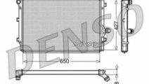Radiator apa racire motor VW TOURAN 1T3 Producator...