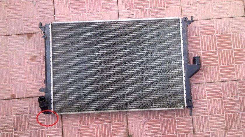 Radiator apa renault clio dacia logan