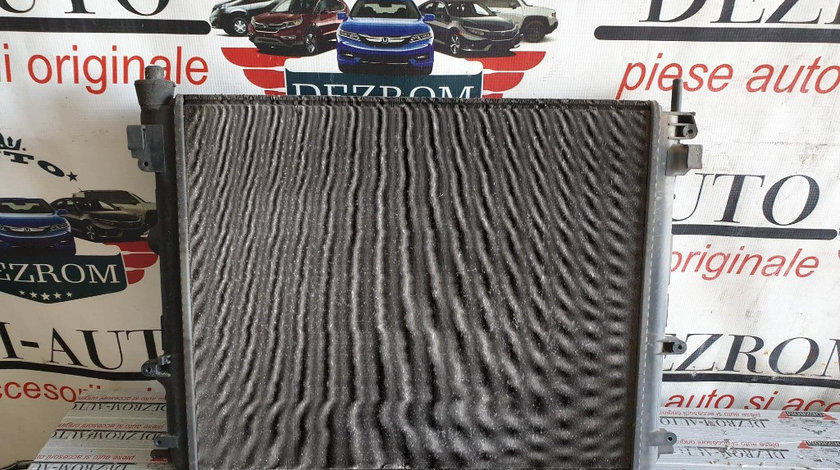 Radiator apa Renault Symbol / Thalia I 1.6 16V 107cp cod piesa : 8200343476