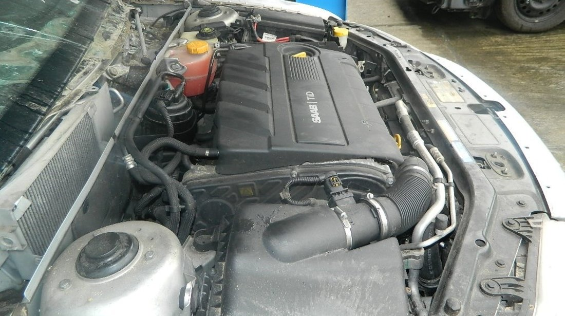 Radiator apa Saab 93 1.9cdti model 2006