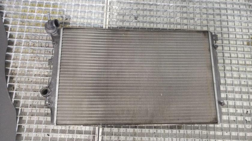 Radiator apa seat altea 5p 1.9 tdi 1k0121253aa