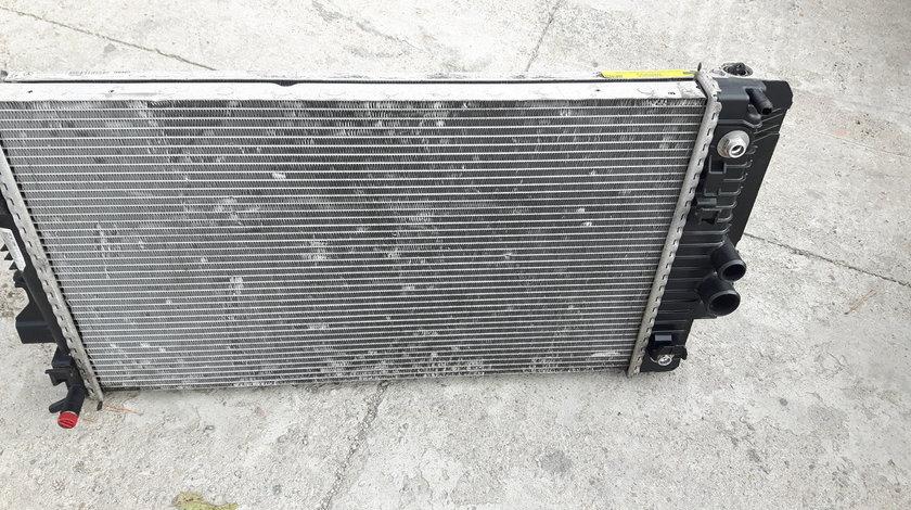 Radiator apa si AC Mercedes Vito W639 cutie automata