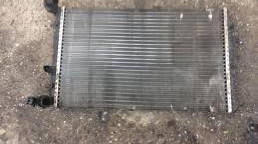 Radiator Apa Skoda Fabia II ( Tip 5J; 2007-2018) oricare OK