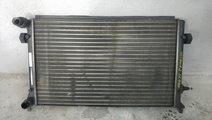Radiator apa skoda octavia 2 1.6b bgu 2012 1k01212...