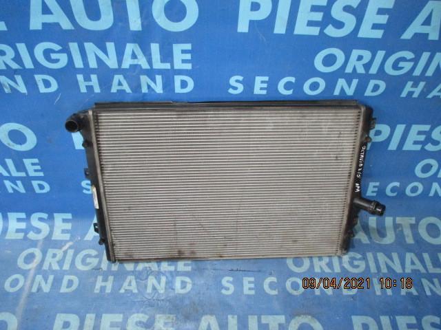 Radiator apa Skoda Octavia 2 2.0tdi 16v; 1K0121251N