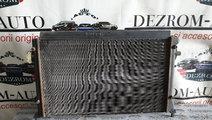 Radiator apa Skoda Octavia II 1.6 LPG 102cp cod pi...