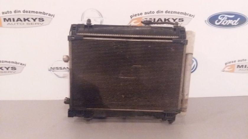 Radiator apa Toyota Yaris 1.3 benzina 2006-2009
