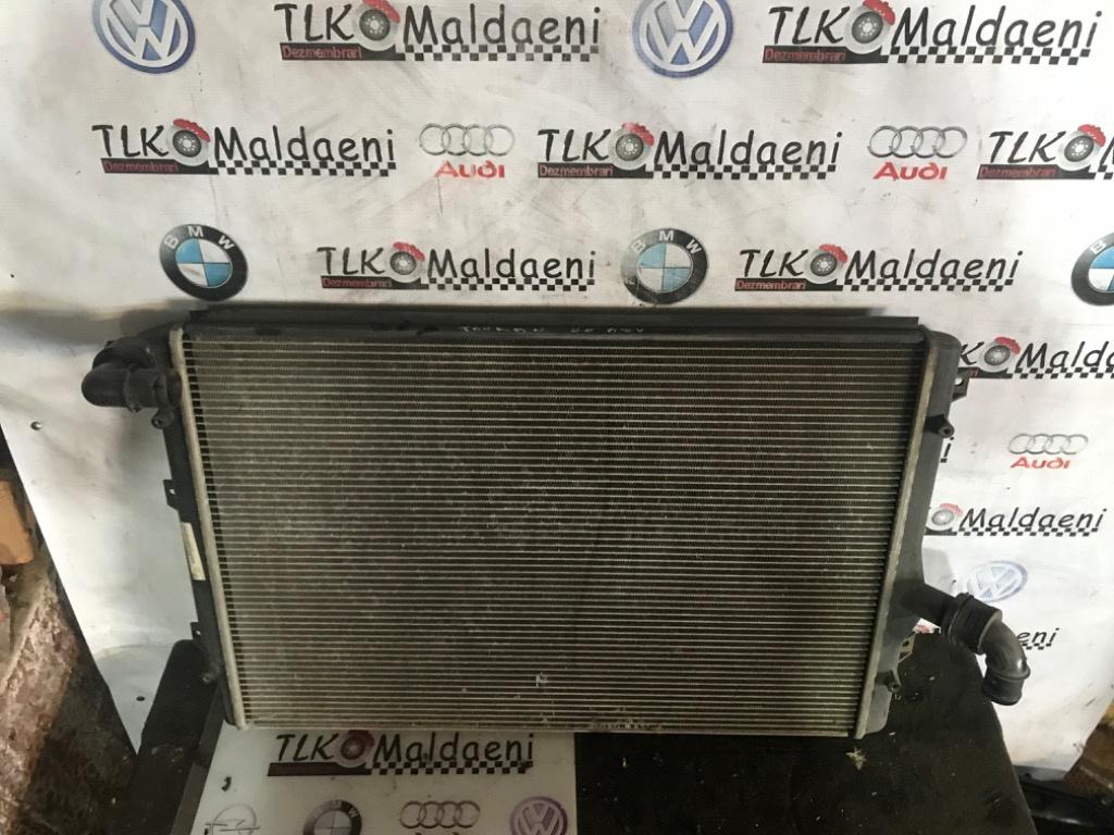 Radiator apa Volkswagen touran 2.0 AZV