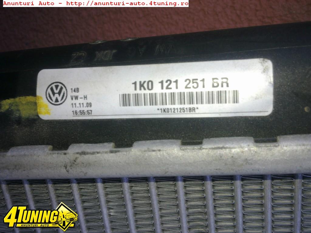 Radiator Apa Vw Audi Seat Skoda
