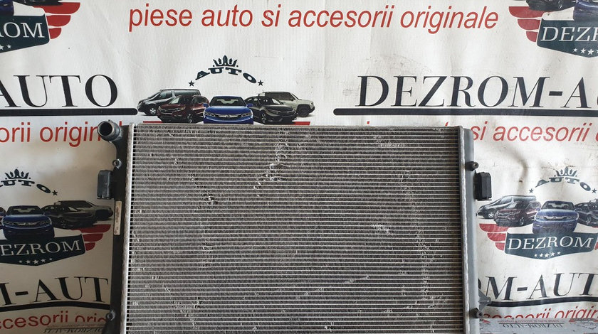 Radiator apa VW Caddy III 1.9 TDI 105cp cod piesa : 1K0121253K