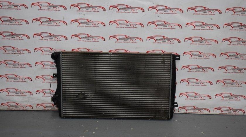 Radiator apa VW Golf 5 1.9 TDI BKC 540