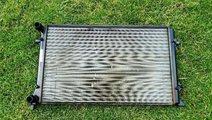 Radiator apa VW Golf 5 benzina 1K0121251P VW,Seat,...