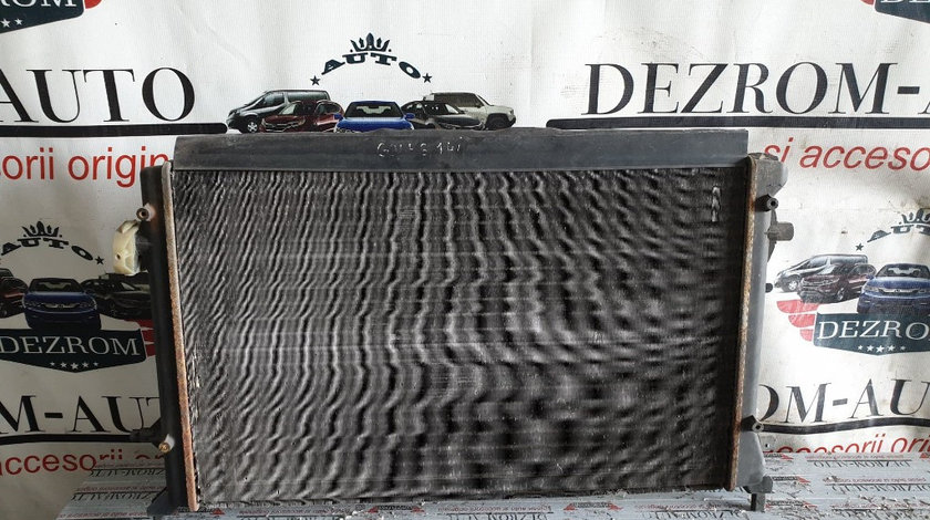 Radiator apa VW Golf V 1.6 FSI 115cp cod piesa : 1K0121251DL
