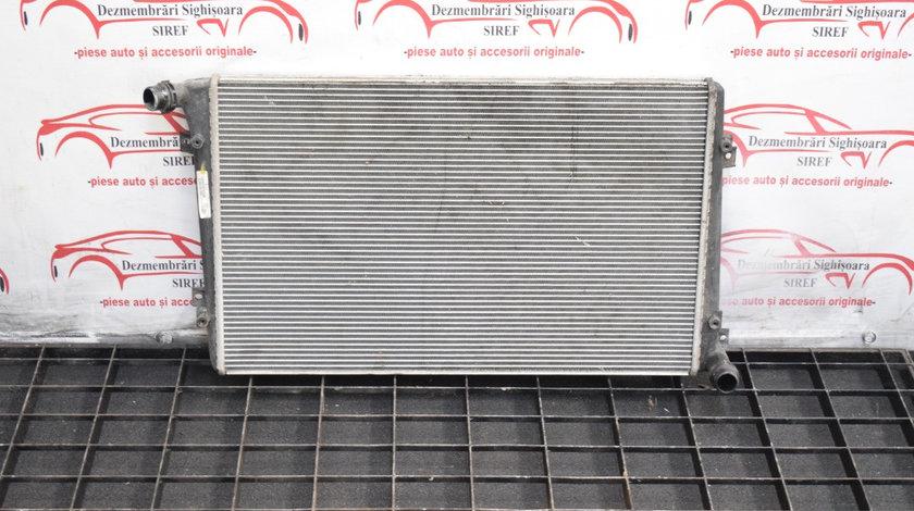 Radiator apa VW Passat B6 1.9 TDI BLS 622