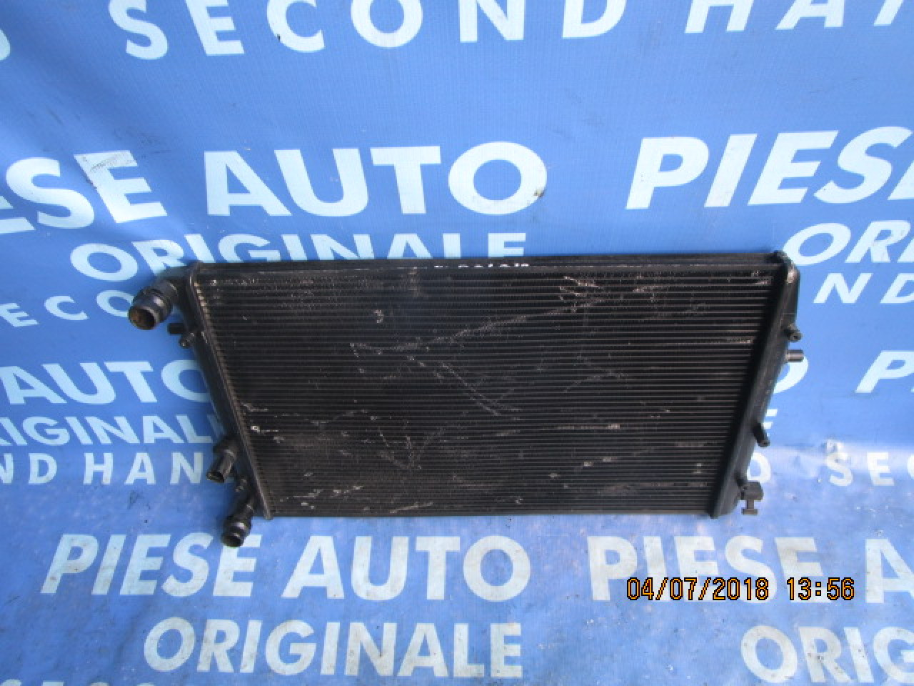 Radiator apa VW Polo 1.4tdi