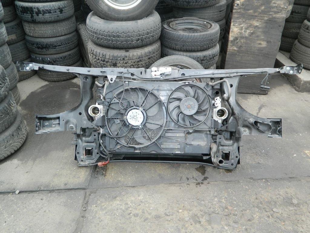Radiator apa Vw T5 Caravelle 2.5 TDI model 2007